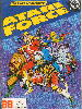 ATARI FORCE COMICS